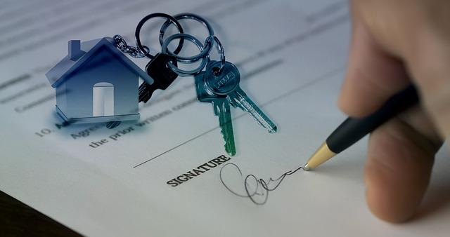 קונים בית חדש