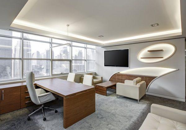 איזה ריהוט צריך להיות במשרד?